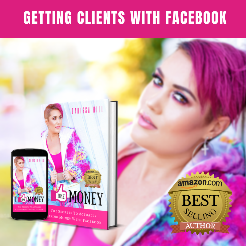 Getting Clients With Facebook
