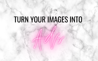 Turn Your Hair & Beauty Images Into Successful Ads That Get Bookings